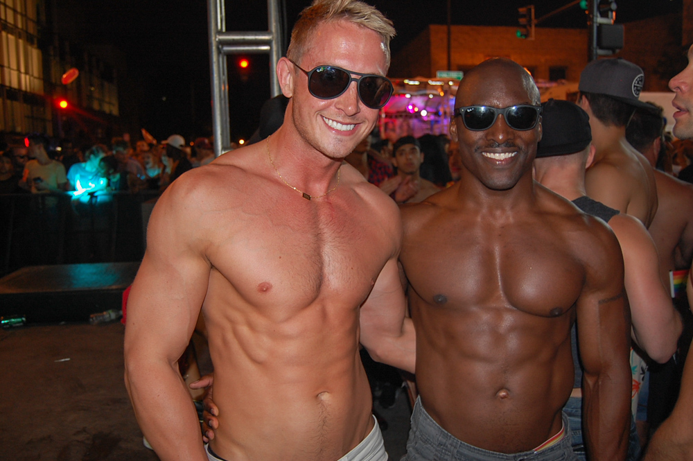 Gay Dating service Chicago