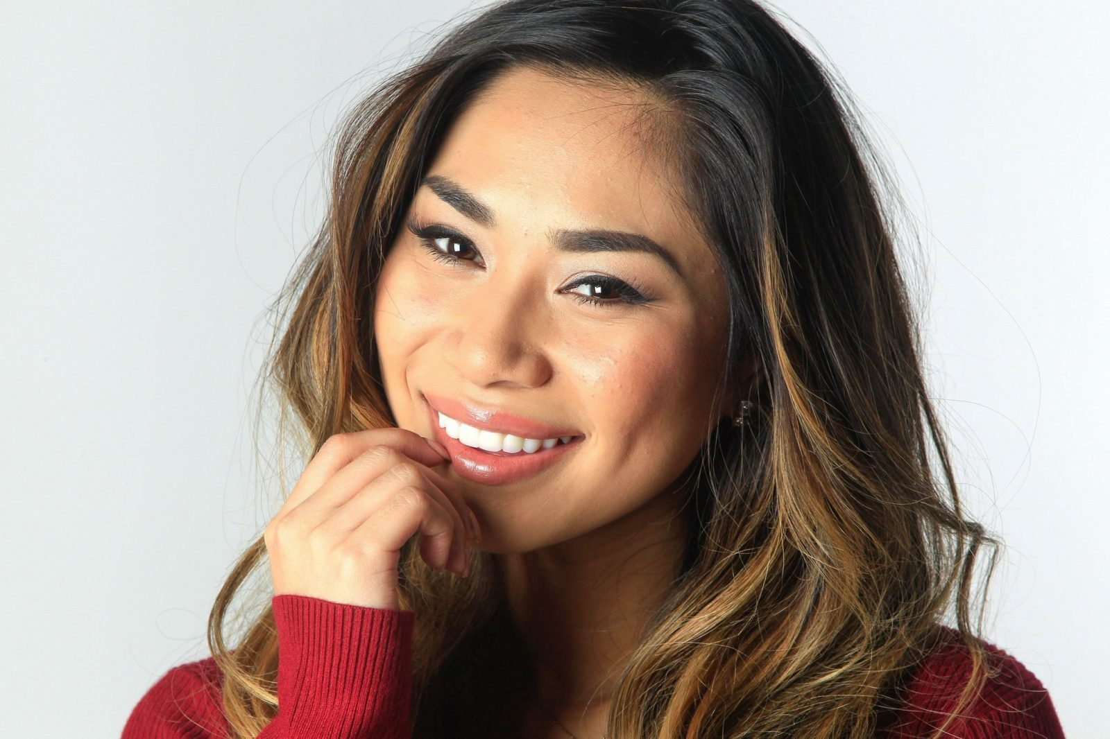 Image result for JESSICA  sanchez