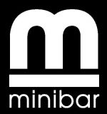 minibar (temporarily closed for remodel)