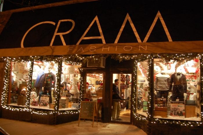 Cram Chicago
