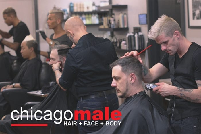 Chicago Male Salon