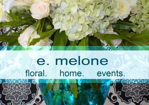 E. Melone Events & Floral