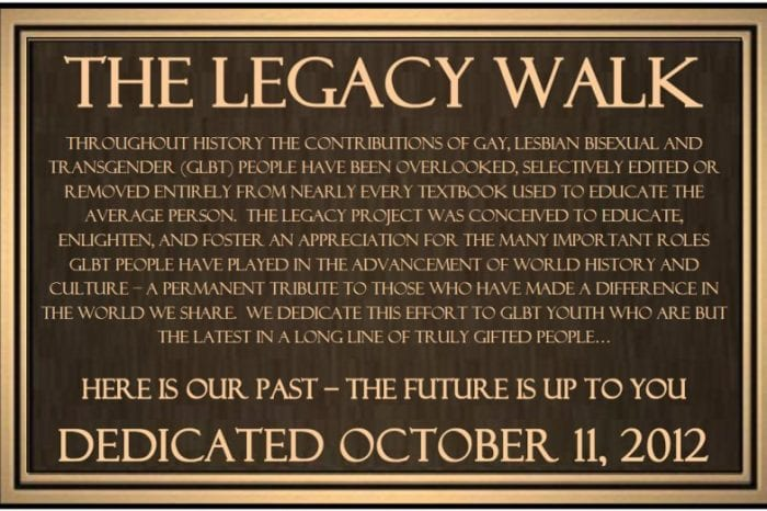 Legacy Project, The