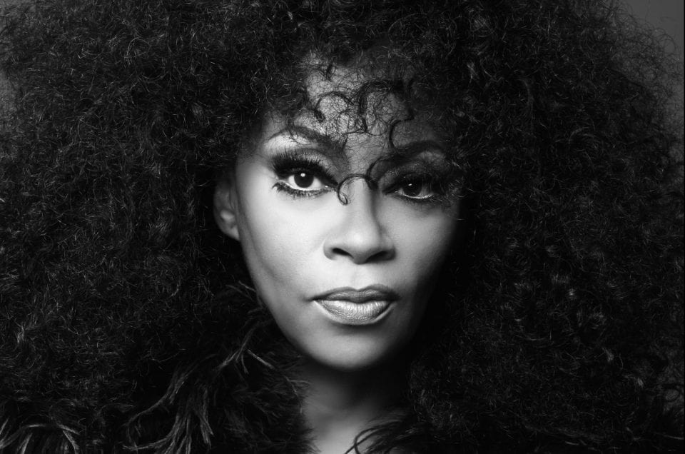 Jody Watley to perform at Center on Halsted's Human First gala
