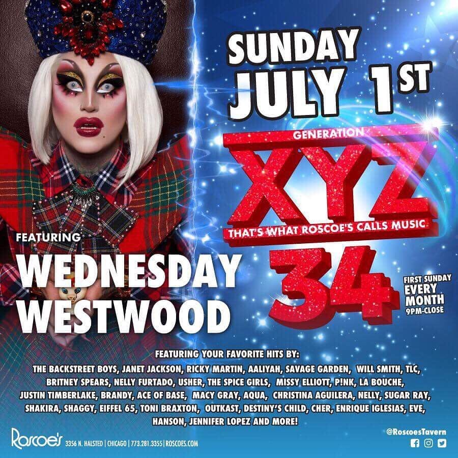 This Week in Boystown | 6/29 – 7/5 – Northalsted Business