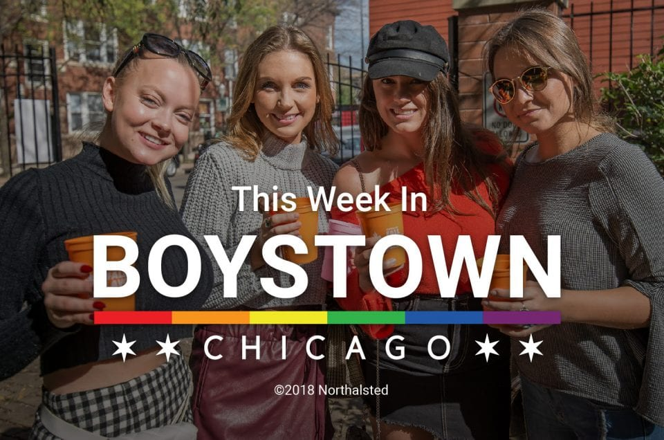 This Week in Boystown | Fall Events 9/28